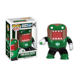 Funko Pop Heroes Domo Green Lantern (vaulted)
