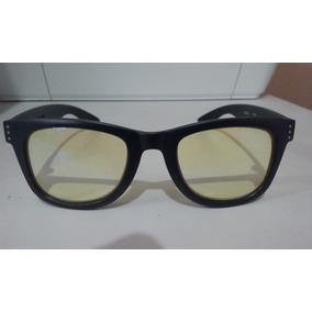 Óculos Gunnar Axial Gamer Wayfarer Luz Azul Computador 12e82a7025