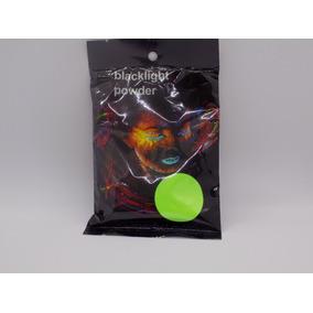 Polvo Neon Glow Holi 6 Colores 70 Gramos Calidad Premium