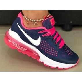 6aa1968e5f Zapatillas Para Mujer En Chile - Tenis Nike para Mujer en Mercado ...