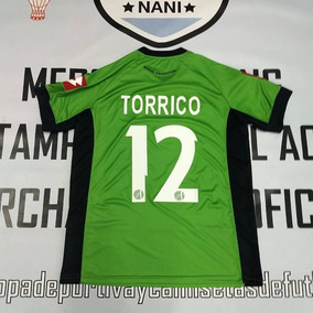 Camiseta De San Lorenzo Mundial De Clubes Torrico Envio Grat
