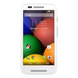 Motorola Moto E (1ra Generación) - Blanco - 4 Gb - Us Gsm De