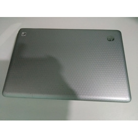Notebook Hp G42 Intel Duo Core Com Ssd Kingston 240gb Uv400