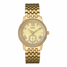 Reloj Guess Modelo W0573l2 Nuevo Original Estuche Y Garantia