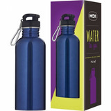Garrafa Water To Go 750ml Diversas Cores
