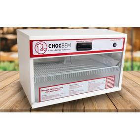 Chocadeira Automática 104 Ovos Com Ar Forçado
