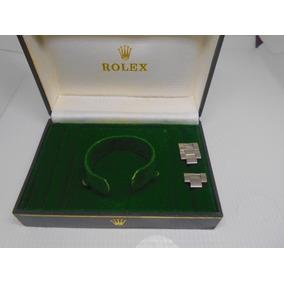 3 Elos 100% Originais Rolex Submariner Date 116610 - Gmt