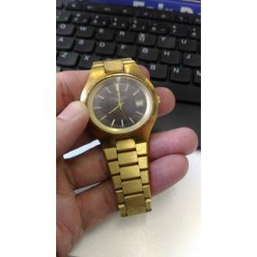 cffeba0e569 Relogio Suico Eterna Matic Decada - Relógios no Mercado Livre Brasil