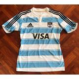 Camiseta Rugby Pumas 2011 - Deportes y Fitness en Mercado Libre ... ea7fb5691f565