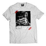 1ccd0fde3 Camisa Mão Khalifa Camiseta Hip Hop Rap Blusa Masculina