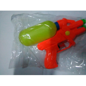 Pistola De Agua De 18 Cm