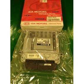 Modulo Eletrônico Injeção Original Kia Picanto 3911002fi0