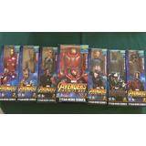 Muñecos Vengadores Original Hasbro 30 Cm Infinity War