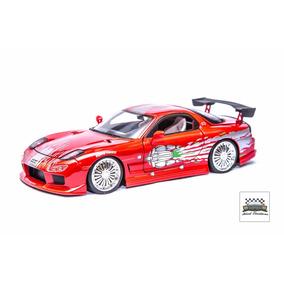 1:24 Mazda Rx7 Dom