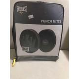 Punch Mitts Pra Treino Individual