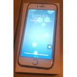 Iphone 6 Dourado 64 Gigas Desbloqueado