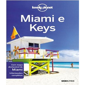 Miami E Keys - Lonely Planet