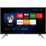 Smart Tv Tcl 32 Netflix Youtube Quad Core