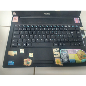 Notebook Positivo Unique S1991 Pecas Colsulte