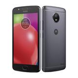 Motorola E4 Plus Nuevo Todas Las Compañías