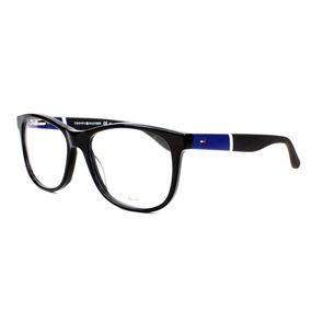 Bon  Tommy Hilfiger Azul Marinho - Óculos no Mercado Livre Brasil abe844b346