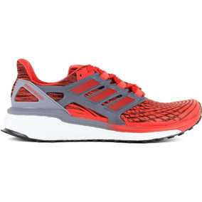 sports shoes 7a5b8 857a5 Tenis adidas Energy Boost Hombre Correr Gym