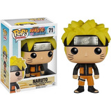 Funko Pop Naruto 71 - Naruto Shippuden