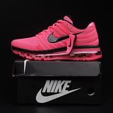 Calzado Nike Airmax 2017 Kpu Pink