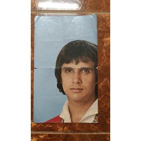 Roberto Carlos (uma Parte Do Poster)