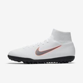 e250350e20b17 Chuteira Nike Prata - Chuteiras Nike Branco no Mercado Livre Brasil