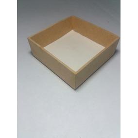 Caixa Entomologica, Tipo Modulo Com Tampa E Vidro 10x10