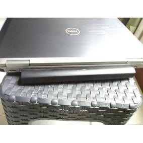 Laptop Dell Latitude Alto Rendimiento
