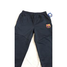 Pants Para Hombre Oficial Club Barcelona - Mediano M