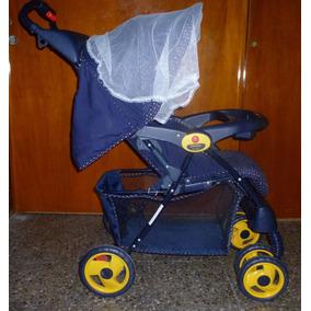 Coche Para Bebés Master Kids