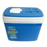 Caixa Térmica 32 Litros Cooler Soprano Cores