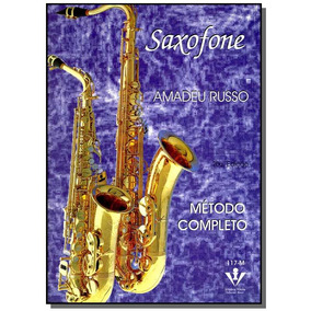 Metodo Completo De Saxofone