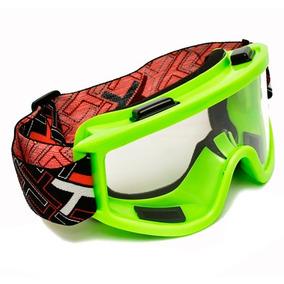 Oculos Trilha Lente Amarela - Acessórios de Motos no Mercado Livre ... b1ff1a000c