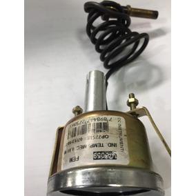 Relogio Temperatura Mecanico Valmet Fem Va-059