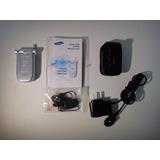 Samsung Twist Sch-a605 / P400 Cdma Raridade P/ Colecionador!
