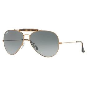 01b76c2c1b126 Ray Ban 3029 De Sol Aviator - Óculos no Mercado Livre Brasil