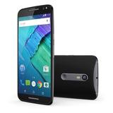 Motorola Moto X Style 32gb Dual Chip 20mpx Xt1572 - Vitrine
