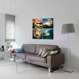 Pintura, Arte En Canvas Para Decorar Tu Casa (compare Ya)