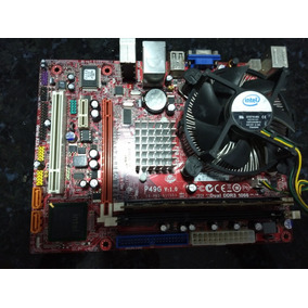 Pcchips P19G Intel Driver for PC