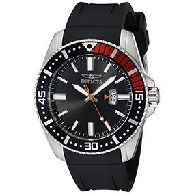 Reloj Invicta 21392 Pro Diver, Display Analogo.