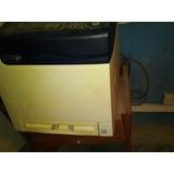 Impresora Multifuncional Xerox 6505 Para Repuestos