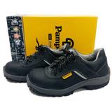 Botines Pampero Seguridad Libre Calzado Y En Argentina Zapatos Mercado W9YEDH2I
