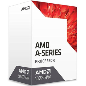 Processador Amd Apu A8 9600 R7 3.4ghz Box Bristol Am4 2mb