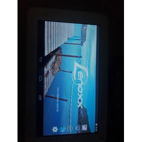 Tablet Lenoxx Tb-5400 Perfeito Estado E Funcionamento.