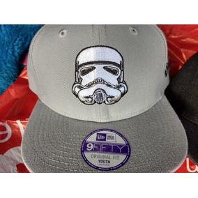 Gorras New Era Star Wars Stormtrooper en Mercado Libre México 01e0ab00b46