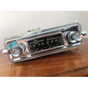 Motoradio 8 Transistor 6 Volts - Outros A Venda Na Descrição